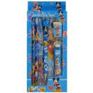 Mickey Mouse Pencil Stationery Set (5 in 1)