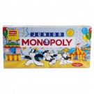 Game - Junior Monopoly by Funskool
