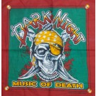 Music of Death Print Bandana