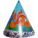 Nemo Party Cone Hats (Pack of 10)