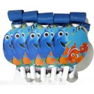 Nemo Party Blow Horns (Pack Of 10)