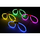 Assorted Color Premium Glow Bracelets