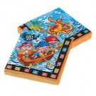 Little Pirates Party Paper Napkins -Pack of 20