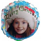 Customizable Photo Balloons (Round)