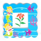 Sea Girl  Kids Photo Frame