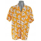 Beach Flowery Shirt for Men
