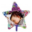 Customizable Photo Balloons (Star)