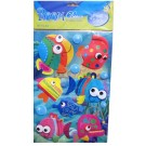 Underwater Theme Wall Decor
