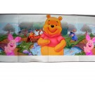 Winnie the Pooh Party Table Cover