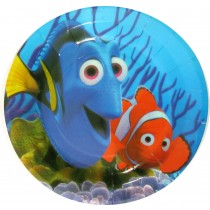 Nemo Party Paper Plates (Pack Of 10)