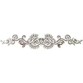 Crystal Arm Band Tattoo Jewel (Design - 22)