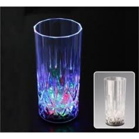 LED Juice Glass (Pack Of 2)
