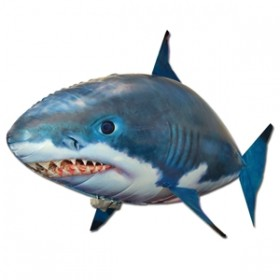 Air Swimmers Shark Balloon (Remote Control)