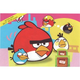 Angry Birds Poster - Large