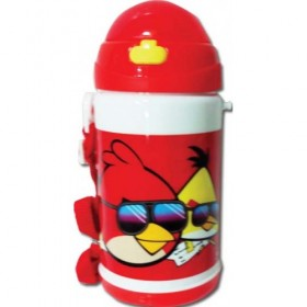 Angry Birds Water Bottel