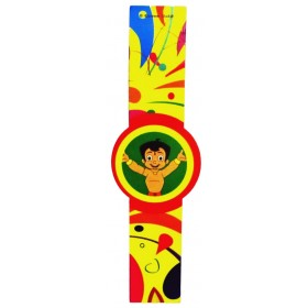 Chhota Bheem Party Bands (Pack of 10)
