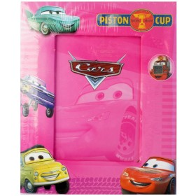 Cars - Piston Cup Photo Frame