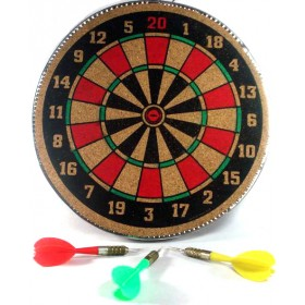 Game - Dart Board