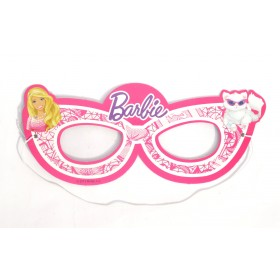 Barbie Eye  Mask (Pack of 8)