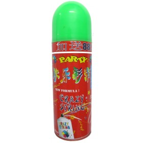 Krazy String Party Spray