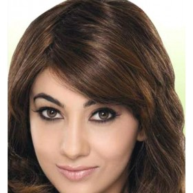 Herbal Gold Henna Hair Color (Chestnut)