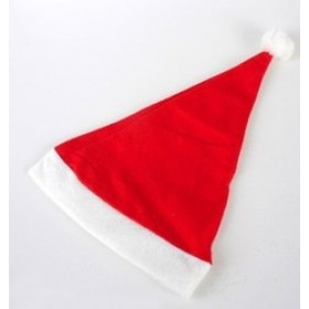 Red Santa Hat (Pack of 5)