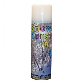 Snow Spray (Artificial Snow for Party)