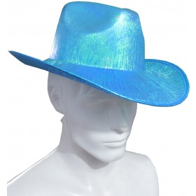 Stylish Blue Party Hats For Men