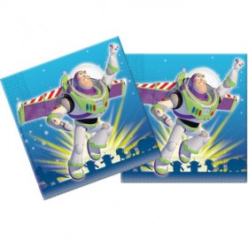 Toy Story Party Napkins (Pack Of 16)