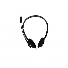 Zebronics H-11HMV Comp Headphone W/Mic